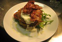 London restaurants  / Our taste test of London