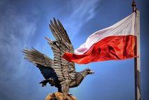 Patriotyzm / Kocham mój kraj i kulturę mojego kraju historię też.