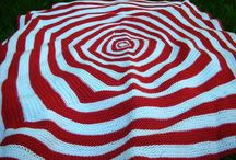 Crochet, Knit, Yarn  / Patterns and ideas for yarn working