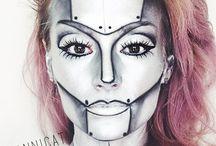 Make Up drag