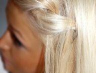 Hair / by Katie Czeh