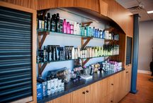 Avanté Salon & Spa / Avanté Salon & Spa | Bradford Plaza, 668 Downingtown Pike, West Chester, PA 19380 | 610-429-1800