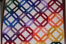 Quilts---CrackerQuilts