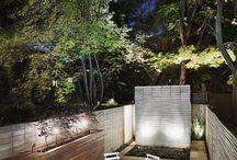 Exteriors / Diseño de espacios urbanos, jardines, exteriores Exterior, Garden and urban Design  / by Karla Montoya
