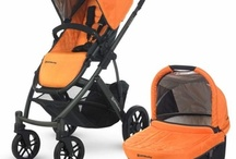 Convertible Strollers / Hot new strollers!  / by PishPosh Baby