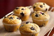 Muffins / by Suzze Tiernan