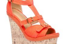 shoes!!!!!!!!!!!! / by Hannah Chapman