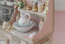 miniatures / incredible miniature world