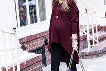 *Style The Bump* / All things maternity style!