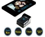 Digital Intercom Video Door Phone Bell / http://www.hayastore.com/index.php?main_page=product_info&cPath=158&products_id=7686