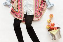 Trendy kleding