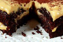 Torták / Csokis