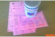 Hóa đơn sữa non alpha lipid