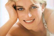 Lady D / Diana Princess of Wales