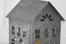 het kleine huis