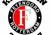 Feyenoord Kampioen 2016/2017