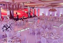 my wedding decore ideas