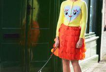Fashion / by potterhead here!