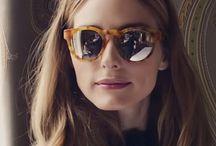 Glasses and Sunglasses