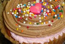 Sweet Stuff / by Hope