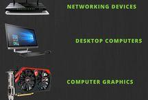 Wholesale Computer Hardware Distributor