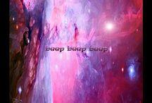 Psychedelic Aire - beep beep beep