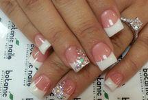 nail and make up