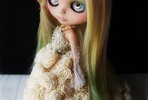 blythe doll / by Net Sepia