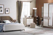 Yatak Odası Takımları / Capilon mobilya  yatak odası takımları