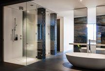 Bathroom Ideas / Renos