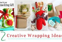 Wrapping ideas / by Lisa Galloway
