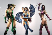 heroines / #heroines - some inspirarions from popculture female heroes.