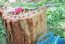 weven nature