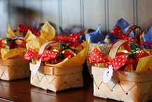 Party Ideas - Snow White