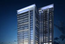 Tallest Buildings In Bangalore