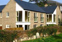 New Houses & Dwellings
