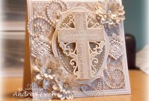 Cards & Other Paper Projects / by Julie Horner-Amegashie