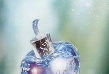 Boards parfums