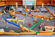 Preschool - Building, Engineering, Construction