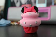 Mickey and Minnie cakes / by Jay Churches