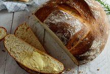 Spis brød til... / Brød af enhver art...