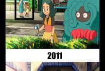 pokemon/rompe corazones/infancia