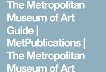 Art history resources
