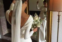 Inspiration robe de mariée