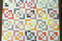 Quilts: Bento Blocks / by Angie Davis
