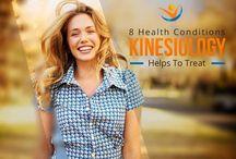 Sydney Kinesiology Tips!