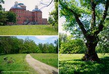 Green Tourism Parchi e Giardini storici