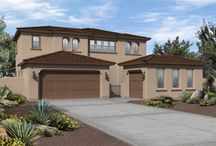 Builder of the Month - AV Homes at Saranno / Explore all home offerings of April's Builder of the Month AV Homes at http://bit.ly/1JpUDj6. / by Estrella