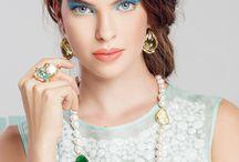 A Lovely Day / Fotografo: Anna Breda Stylist: Manuela Mezzetti Mua: Silvia Sadecka Modella: Shannon Richardson - 2morrow model agency