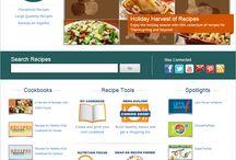 FDA Recipes